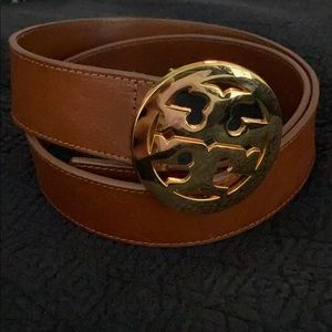 Tory Burch belt. In new condition